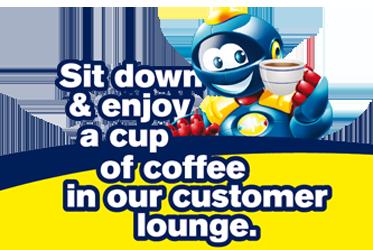 free-coffee
