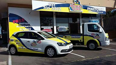 Where To Buy Car Batteries In Durban