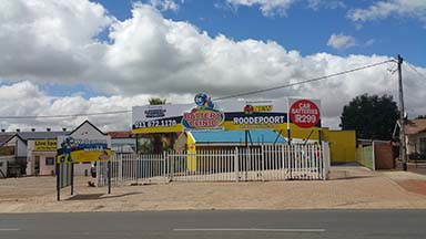 Our Latest Store - Battery Clinic Roodepoort